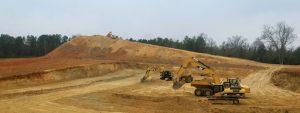 Dirt Work Jefferson City
