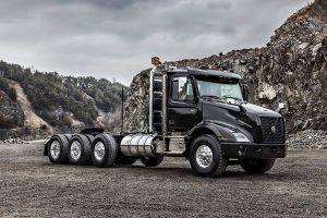 Heavy Haul Trucking Jefferson City